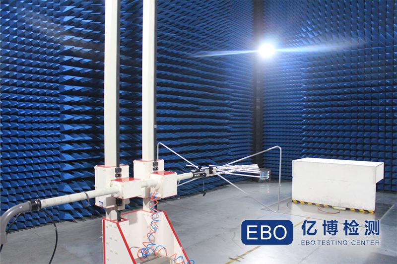 LED显示屏EMC测试办理标准流程