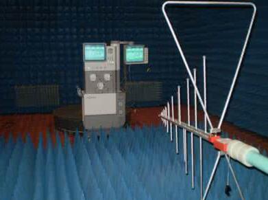 电磁兼容测试